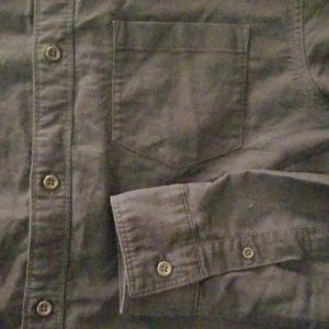 All Saints Shirts - NWOT ALL SAINTS Washed Out Casual Button Down